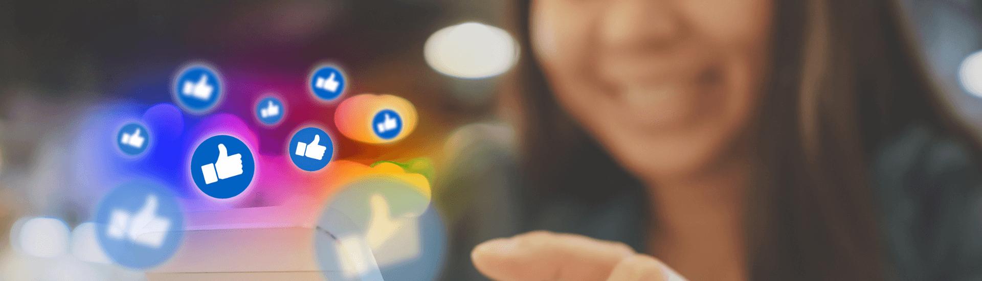 Real Estate Social Media Marketing Mistake number 2